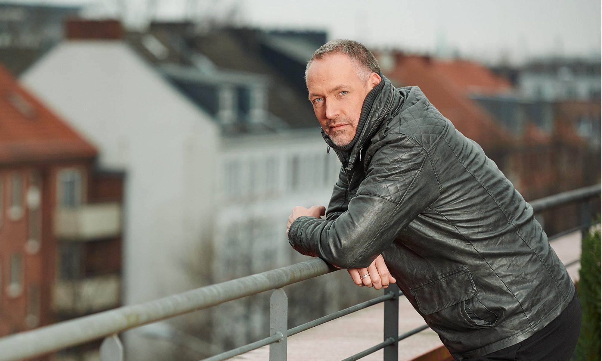 Nik Breidenbach | Schauspieler